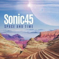 Sonic45 Space and Time