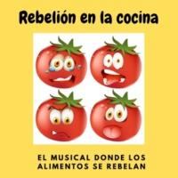 El teatro de Martina Rebelión en la Cocina