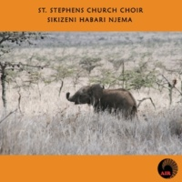 St Stephens Church Choir Sikizeni Habari Njema