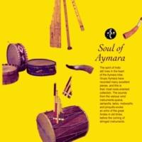Grupo Aymara Soul Of Aymara