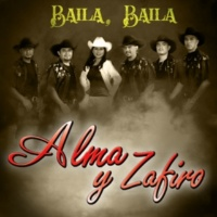 Alma y Zafiro Baila, Baila