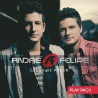 André e Felipe Dia Inesquecível (Playback)