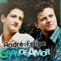André e Felipe Grande Amor