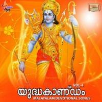 Kavalam Satheesh Yudha Kaandam, Vol. 4
