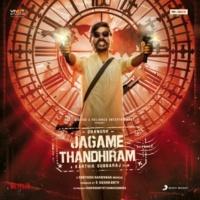 Santhosh Narayanan London Street (Background Score)