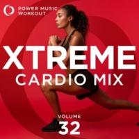 Power Music Workout Xtreme Cardio Mix 32 (Nonstop Workout Mix 135-147 BPM)