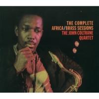 ジョン・コルトレーン・カルテット The Complete Africa / Brass Sessions