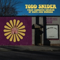Todd Snider Turn Me Loose (I'll Never Be the Same)