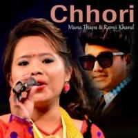 Muna Thapa Magar, Ramji Khand & Ganesh Gurung Chhori