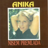 Anika Nisem premlada
