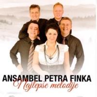 Ansambel Petra Finka Najlepše melodije