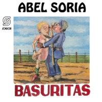 Abel Soria Basuritas