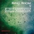 Matej Krajnc & Sužnji sendvičev Dale Watson Blues