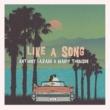 Anthony Lazaro/Marle Thomson Like a Song