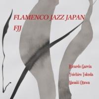 リカルド・ガルシア,徳田雄一郎&大多和正樹 Flamenco Jazz Japan