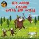Eddi Musik Die Affen rasen durch den Wald