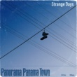 Panorama Panama Town Strange Days