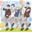 藤田淳平(Elements Garden) TVアニメ「サンリオ男子」ORIGINAL SOUNDTRACK