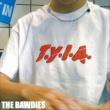 THE BAWDIES T.Y.I.A.