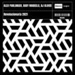 Alex Parlunger/Baby Marcelo/DJ Oliver Revolucionaria 2021