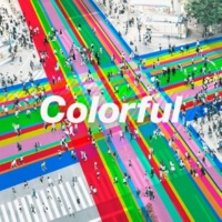 Colorful Colorful