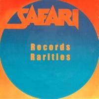 Various Artists Safari Records Rarities