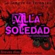 La Sangre de Verónika/Leonardo Coppola Villa Soledad (feat.Leonardo Coppola)