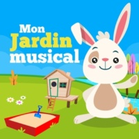 Mon jardin musical Le jardin musical de Mathias