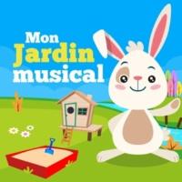 Mon jardin musical Le jardin musical de Naïs (M)