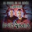 Infamia/Jorge Berceo El Poder de la Unión (feat.Jorge Berceo)