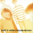 paint in watercolour