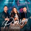 André e Felipe Prossiga (feat. Midian Lima) [Playback]