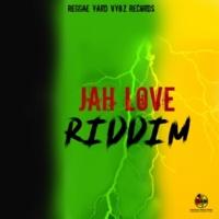 RK & Juliaiasiah Jah Love Riddim