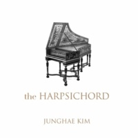 JungHae Kim the HARPSICHORD