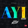 Made In Mizik/Gilou Ayi (feat.Gilou) [Live]