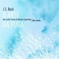 Ana Cecilia Tavares & Marcelo Fagerlande A Arte da Fuga, De J. S. Bach, Bwv, 1080