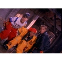 TLC What About Your Friends (Album Version)