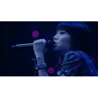 LiSA oath sign -LiVE is Smile Always~PiNK & BLACK~ in 日本武道館「ちょこドーナツ」-