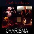 CHARISMA One self