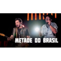 Fernando & Sorocaba Metade do Brasil (Ao Vivo)