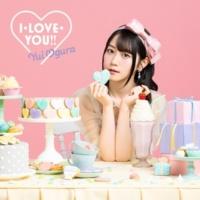 小倉唯 I・LOVE・YOU!!