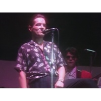 Falco Der Kommissar (Wiener Festwochen Konzert, 15.05.1985) (Live)