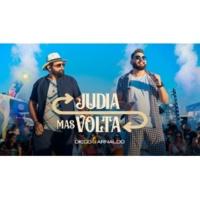 Diego & Arnaldo Judia Mas Volta (Ao Vivo)