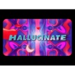 Dua Lipa Hallucinate (Lyric Video)