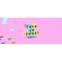 嵐 Love so sweet : Reborn (Lyric Video)