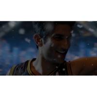 A.R. Rahman Dil Bechara (Lyric Video)