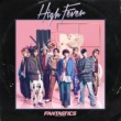 FANTASTICS from EXILE TRIBE High Fever