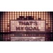 Shayne Ward That's My Goal (Official Lyric Video)