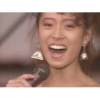 中森明菜 少女A (中森明菜イースト・ライヴ インデックス23 Live at よみうりランドEAST, 1989.4.29 & 30)