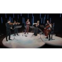 """アンドレアス・オッテンザマー/Schumann Quartett/Gunars Upatnieks Mendelssohn: Lieder ohne Worte, Op. 30 - No. 6 Allegretto tranquillo """"Venetianisches Gondellied"""" (Arr. Ottensamer for Clarinet and Strings)"""
